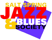 Salt Spring Jazz and Blues
